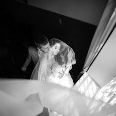 Wedding photographer Irina Edomskaya (Edoma1985). Photo of 19.08.2016