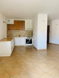 Appartement 3 pièces 68,89 m2