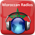 Moroccan FM Radios All Station icon
