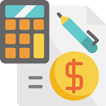 Personal expenses icon