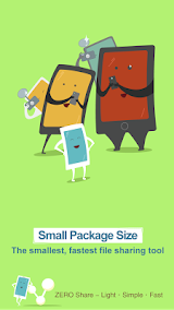 ZERO Share-free file share Apk Download Free for PC, smart TV