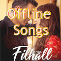 FILHALL - B Praak Offline Songs icon