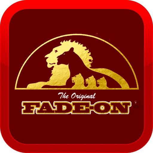 The Original FADE-ON 遊戲 App LOGO-硬是要APP