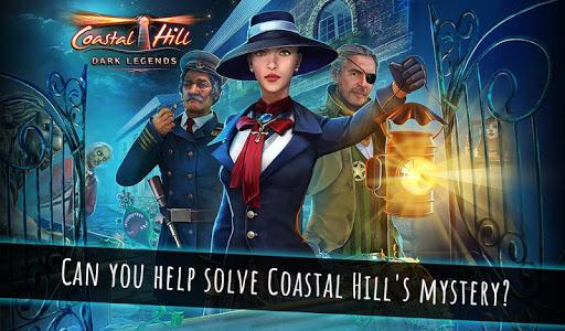 Coastal Hill Mystery - Hidden Object  screenshots 3