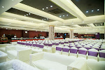 Hall for 500 people