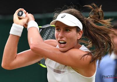Wimbledon ligt aan de voeten van Konta én een Belg