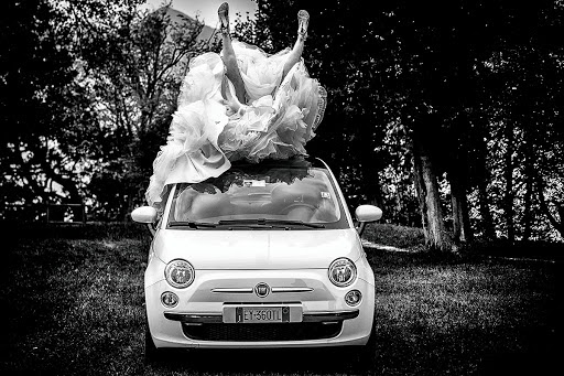 Wedding photographer Cristiano Ostinelli (ostinelli). Photo of 20.01.2016