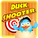 Duck Shooter - Best Funny Game of All Time icon