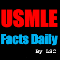 USMLE Facts Daily icon