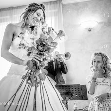Wedding photographer Mauro Panichi (panichi). Photo of 16.02.2016
