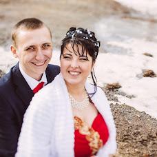 Wedding photographer Vladislav Yuldashev (Vladdm). Photo of 09.03.2014