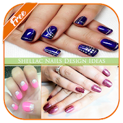 Shellac Nails Design Ideas Apps On Google Play