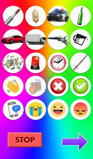 100 Sound Buttons 1.0.9 screenshots 2