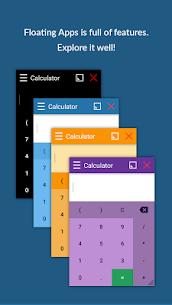 Floating Apps (multitasking) 4