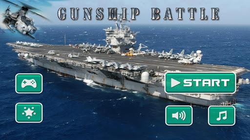 武装直升机战反恐精英 GUNSHIP BATTLE AIR