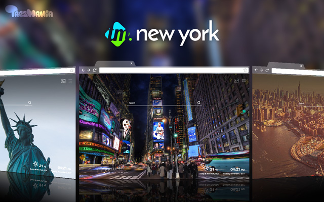 Fantastic New York City Free HD Images