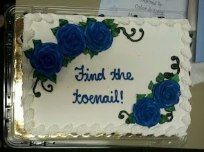 Photo: Please don't serve this at my birthday party!