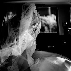 Wedding photographer Jaroslaw Lazarski (photopainter). Photo of 25.04.2018