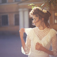 Wedding photographer Irina Khozhainova (Hozhainova). Photo of 07.11.2012