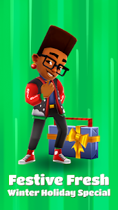 Subway Surfers Mod Apk 1.112.0 Download 5