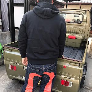 キャリイトラック  14y、63Tのカスタム事例画像 オンナ野郎(鈴木旧車倶楽部、ノブワークス徳島)さんの2020年02月26日23:17の投稿