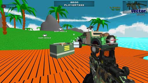 Shooting Combat Swat  Desert Storm Vehicle Wars 1.6 screenshots 9