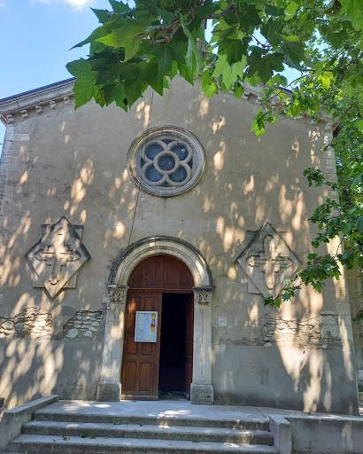 photo de église Saint Joseph de la Barthelasse
