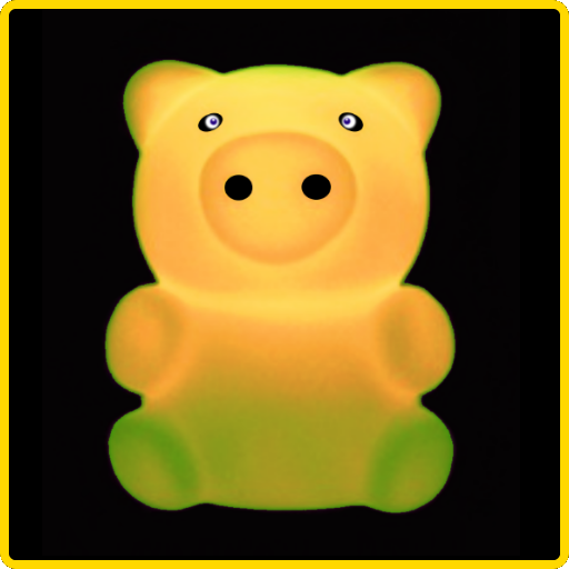 Children Night Light 遊戲 App LOGO-硬是要APP