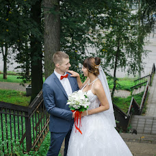 Wedding photographer Mariya Grishina (maroussaa). Photo of 30.09.2016