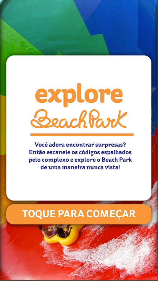 Explore Beach Park- screenshot