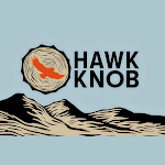 Hawk Knob Cidery Elderberry Infused Hard Cider