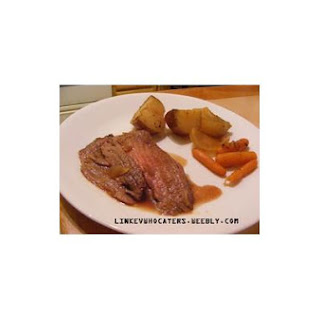 Linkev's Beefy Roast Beef