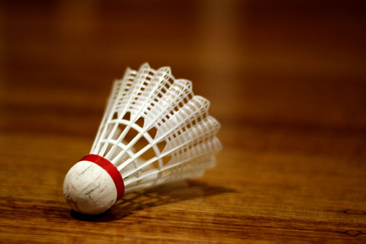 Nếu bạn nghĩ rằng việc lựa chọn những quả cầu làm bằng lông vũ có thể quá đắt, bạn cũng có thể cân nhắc những quả cầu làm bằng nylon.