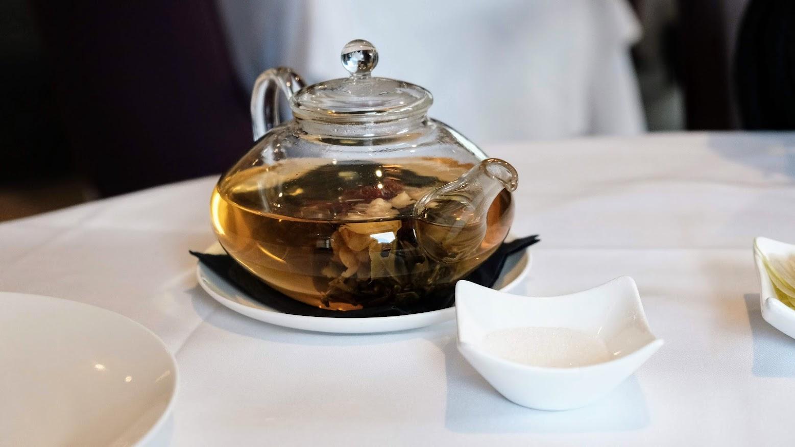 faries tea