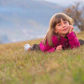 Natalia by Ioan-Dan Petringel - Babies & Children Child Portraits