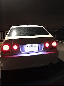 アルテッツァ  RS200 Zエディションのカスタム事例画像 まっつ〜さんの2018年10月24日00:30の投稿