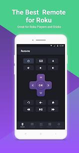 Rokie Apk- Remote for Roku 1