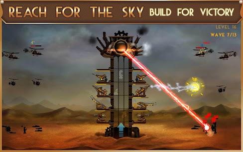 Steampunk Tower 10