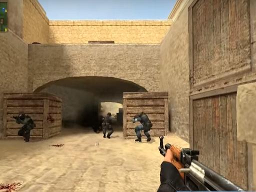 Download Counter Strike Beta 2017 Google Play Softwares
