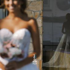Fotografo di matrimoni Giorgio Angerame (angerame). Foto del 28.12.2016