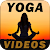 YOGA VIDEOS: Training Guides file APK Free for PC, smart TV Download