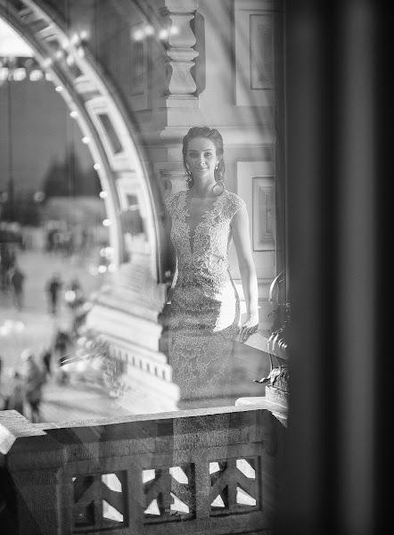 Свадебный фотограф Рустам Хаджибаев (harus). Фотография от 30.10.2016