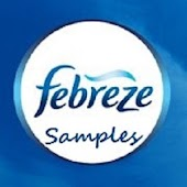 Febreze Samples To Your Home