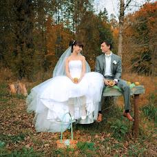 Wedding photographer Yuliya Goryunova (Juliaphoto). Photo of 15.12.2013