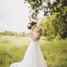 Wedding photographer Anfisa Kosenkova (AnfisaKosenkova). Photo of 08.08.2014