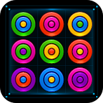 Color Rings Puzzle 2.1.8