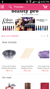 Beauty Pro Professional Care screenshot 0
