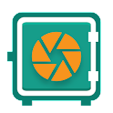Photo Safe - backup on the go icon