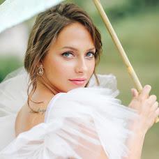 Wedding photographer Evgeniya Kroshka (evgeniyakroshka). Photo of 11.10.2017