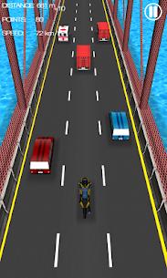 Moto Traffic Racer 7
